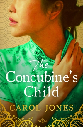 Jones_THE CONCUBINE'S CHILD